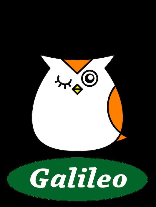 ガリレオロゴ
